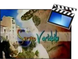 Dal programma Sereno Variabile